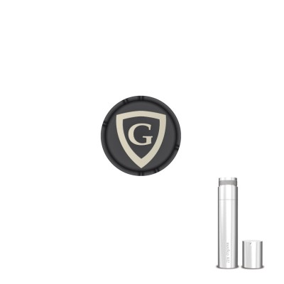 Replacement Stamp Plate AG12