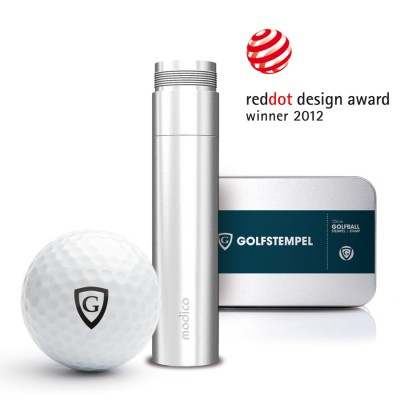 Gift box golfstamp AG12 with voucher